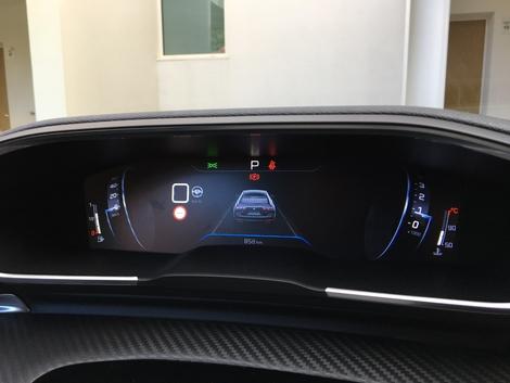 Essai vidéo - Peugeot 508 SW : en Avant toute !