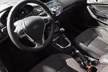 La Ford Fiesta évolue en 2015
