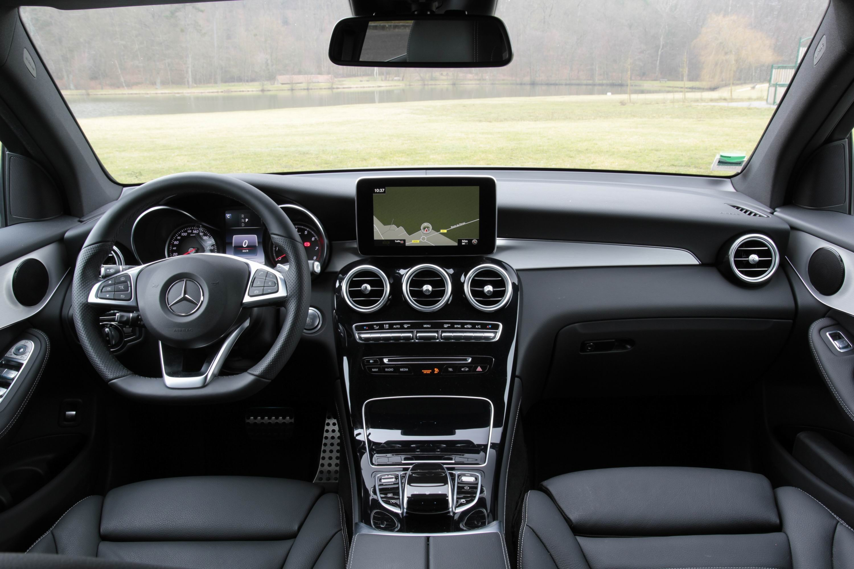 Comparatif Mercedes Glc Coupe