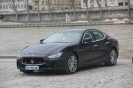 Essai vidéo - Maserati Ghibli : arme de conquête