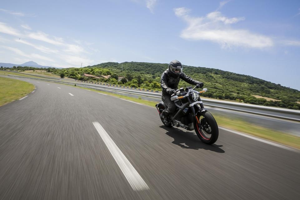 Entretien avec Gérard Staedelin, directeur général Harley-Davidson France