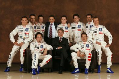 Peugeot Sport 2008: endurance, Le Mans, rallyes, circuits, le programme complet!
