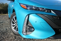 Essai vidéo - Toyota Prius Rechargeable 2017 : hybride à rallonge, deuxième acte