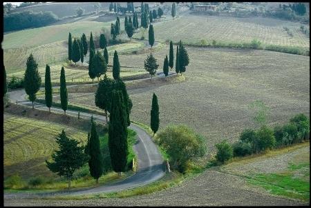 Italian Legendary, c'est reparti pour un Tour…