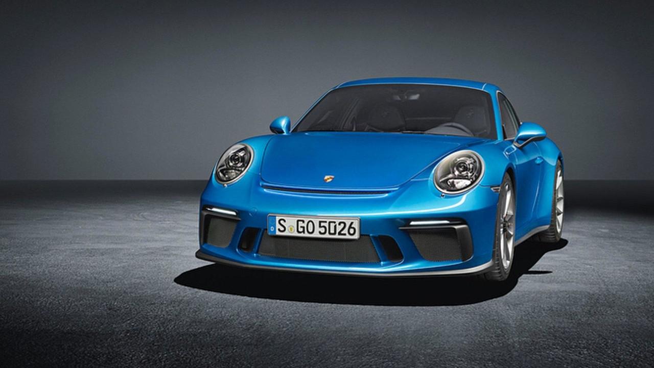 Porsche lance un pack