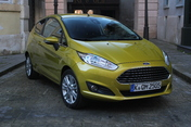 Essai vidéo - Ford Fiesta restylée : la bonne affaire du moment !