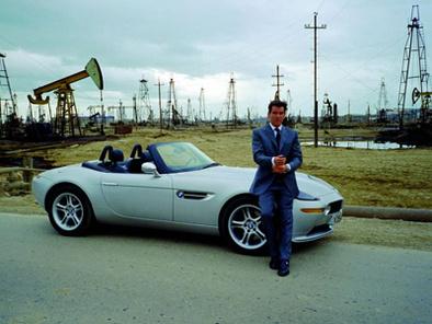 Sondage- Votre James Bond Car préférée ?
