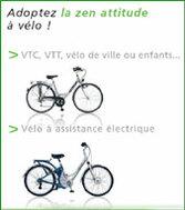 Holiday Bikes propose la location de deux-roues écolos