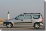 Essai - Dacia Logan MCV : TGB comme Très Grand Break