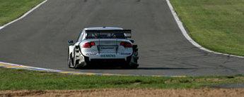 DTM Le Mans Qualif: Les prétendants sont là