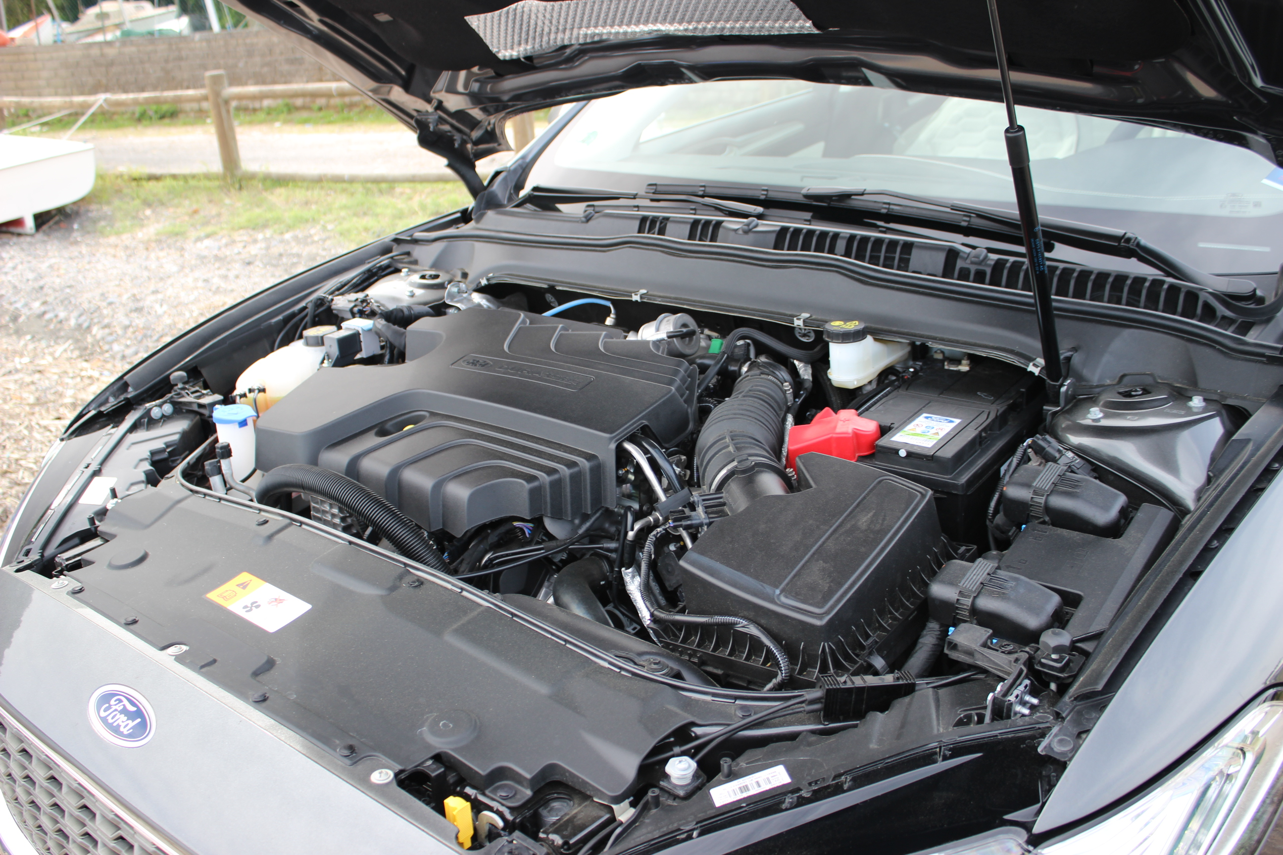 Essai ford mondeo vignale le billet auto passion automobile - C T Motorisations Uniquement Le Gratin Essai Vid O Ford Mondeo Vignale