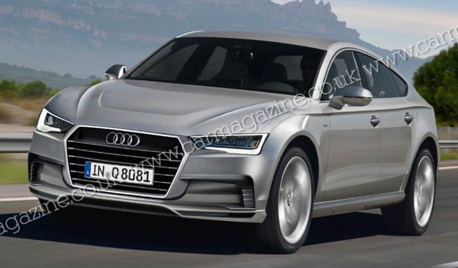 Audi: un Q8 en préparation!