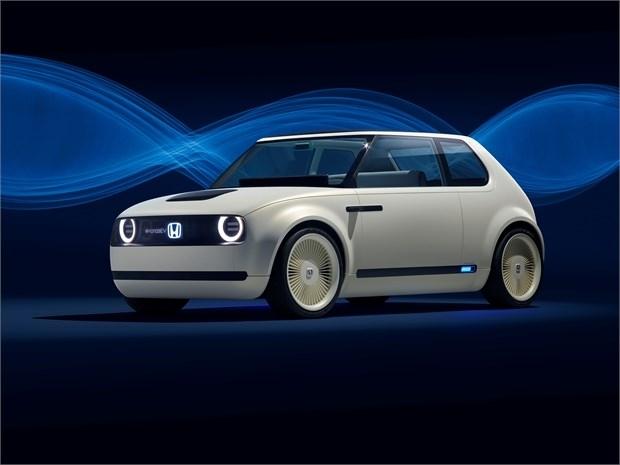 La production de véhicules Honda au plus haut - Actualité auto - FORUM Auto Journal