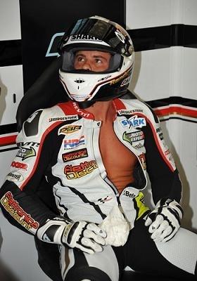 Moto GP - San Main D.1: Randy est optimiste sur la suite des événements
