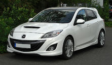 4 millions de Mazda3 sur les routes