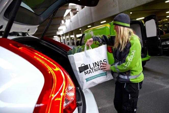 Après la livraison à domicile, Volvo teste la livraison à son véhicule