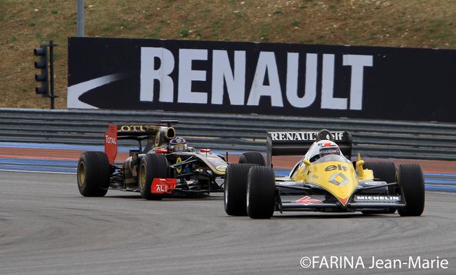 WSR au Paul Ricard : 60.000 spectateurs, le sport auto plait encore