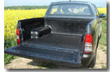 Essai - Ssangyong Actyon Sports : objectif loisirs