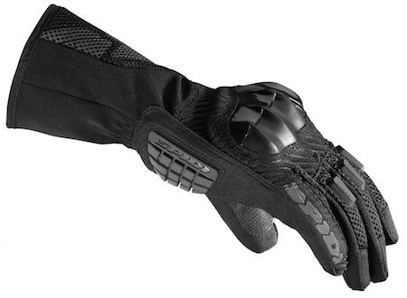 Spidi gant Sandshield: souple, aéré... et protégé