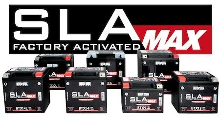 BS-Battery: des SLA-Max pour maxi-scooters