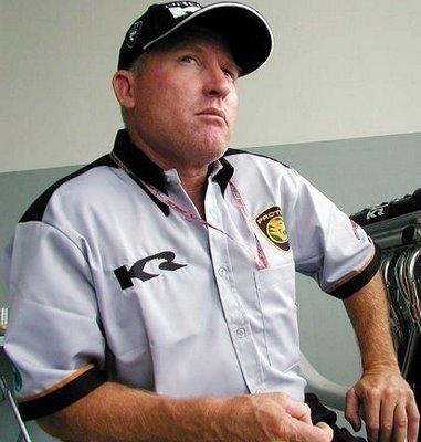 Moto GP: Roberts et l'appel du pays