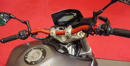 En direct du Salon de la Moto 2013: S2 Concept