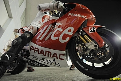 Moto GP: Guintoli peut fêter sa seconde plus belle victoire