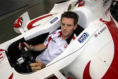 Formule 1 - Test Catalogne: Forfait de dernière minute pour Super Aguri