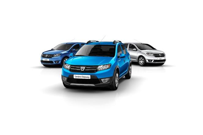 Comment Dacia maintient des prix bas pour ses nouvelles Logan et Sandero
