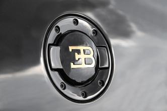 Bugatti Veyron Lang Lang Edition, pas celle qu'on verra à Genève