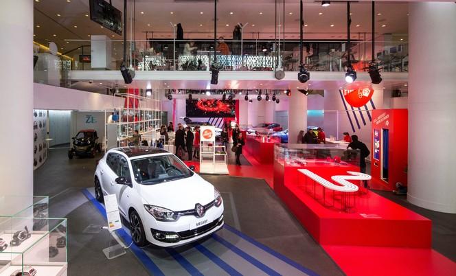"""Renault vous adresse une question: êtes-vous """"so French""""?"""