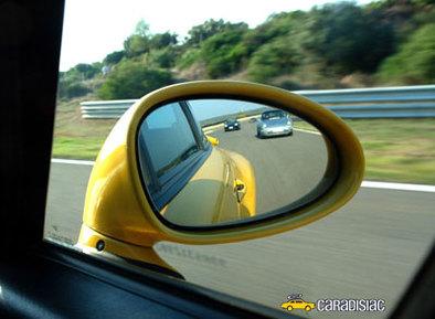 Porsche 911 par JK-Racing: 500 cv non ostentatoires