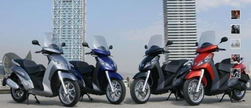 Peugeot Motocycles : un nouveau scooter pour sauver des emplois