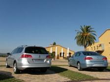 Essai vidéo - Volkswagen Passat : changements trop timides ?