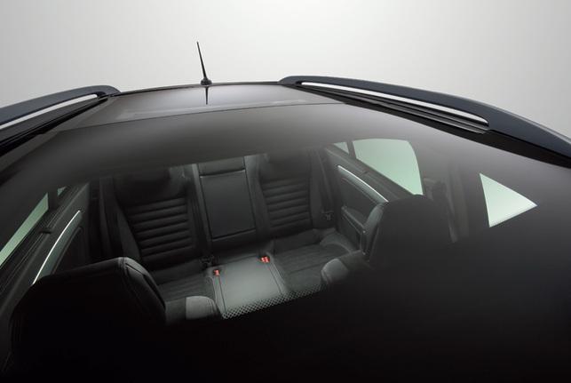 """Belgique/Luxembourg : la nouvelle Renault Laguna Grandtour répond au Label """"eco2"""""""