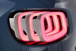 Salon de Genève 2017 - Citroën C-Aircross Concept : les points-clés [vidéo]