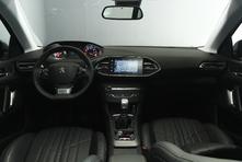 Avant-première vidéo  - La Peugeot 308 SW en détails