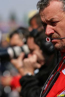 "Formule 1 - ""Spy Story"": Rebondissement en Italie"