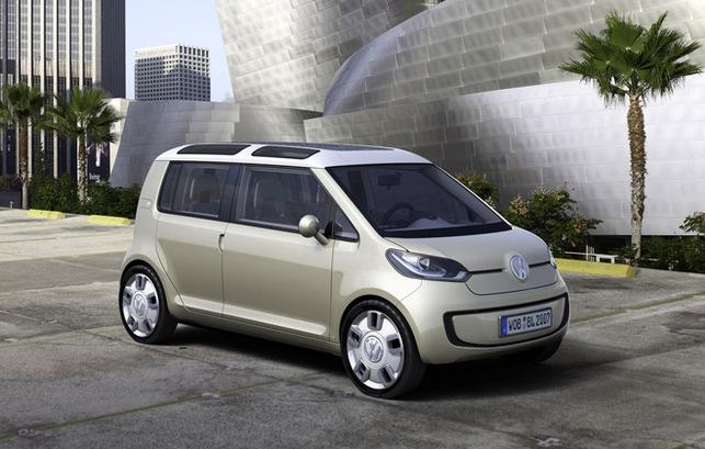 Volkswagen : sa New Small Family s'agrandit mois après mois !