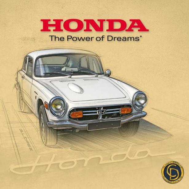 Classic Days 2014 : Honda avec son passé et son présent
