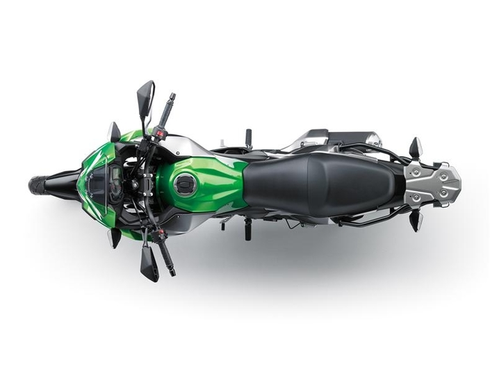 Kawasaki: campagne de rappel sur les Versys-X 300