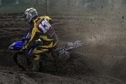 Mx2 à Valkenswaard : 2e place pour Cairoli