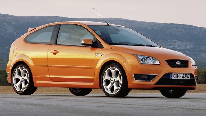 L'avis propriétaire du jour : thehindu nous parle de sa Ford Focus 2.5 T 225 ST