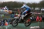 Mx 1 à Valkenswaard - Max Nagl entame bien sa saison avec KTM