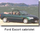 Essai - Ford Focus CC : maintenant Ford aussi a son CC