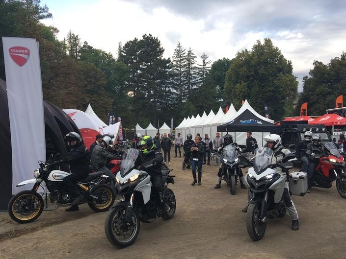 Alpes Aventure Motofestival 2017 : un bilan positif