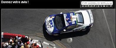 La FIA organise un sondage sur le WRC