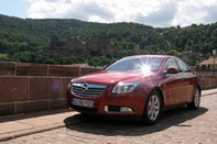 Essai - Opel Insignia 2.0 CDTI 160 ch ecoFLEX : performante et économique