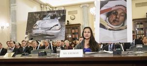 Takata va rappeler 33.8 millions d'automobiles, record battu