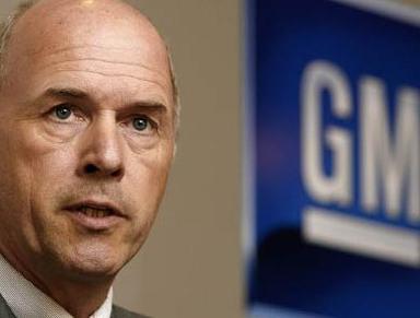 General Motors : les microvoitures en Europe ? Un projet abandonné